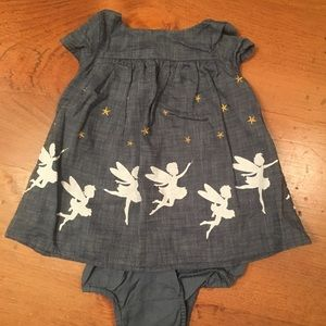 Baby Gap Tinkerbell Dress